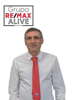 Guilherme Cunha - RE/MAX - Alive
