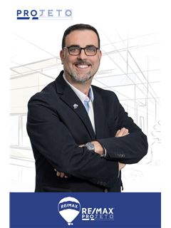 Broker/Owner - Anselmo Marcelino - RE/MAX - Projeto