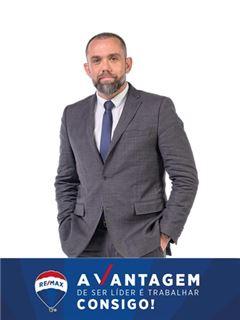 Marketing Manager - Bruno Jorge - RE/MAX - Vantagem Lezíria