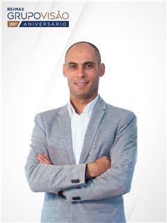 Pedro Rosa - Membro de Equipa Rita Bernardes - RE/MAX - Leiria