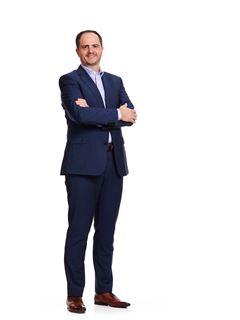 Broker/Owner - Olímpio Barbiéri - RE/MAX - Vantagem Ria