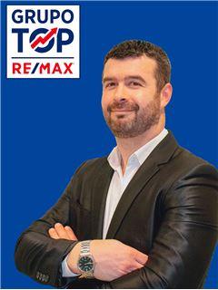 José Reis - RE/MAX - Top