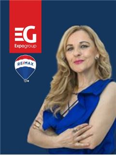 Manuela Afonso - RE/MAX - Expo