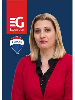 Paula Barroso - RE/MAX - Expo