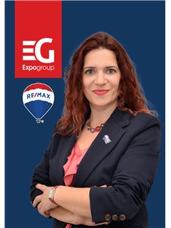 Maria Amélia Machado - RE/MAX - Expo