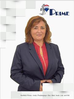 Elsa Grilo - RE/MAX - Prime