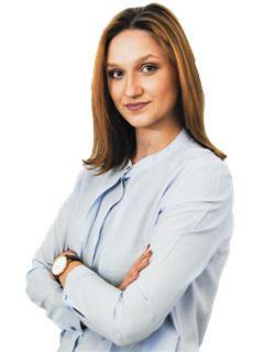 Viktoriya Baturina - Departamento de Expansão - RE/MAX - Braga