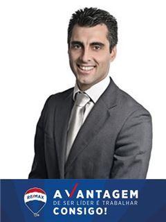 Hypoteční poradce - Hugo Silva - RE/MAX - Vantagem Ribatejo
