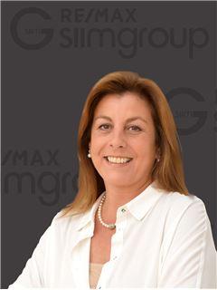 Filipa Chambel - RE/MAX - SiimGroup Countryside