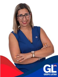 Sónia Carmo - RE/MAX - Latina II
