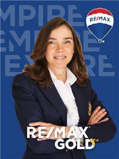 Célia Gamboa - RE/MAX - Gold