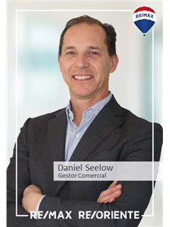 Mortgage Advisor - Daniel Seelow - RE/MAX - ReOriente