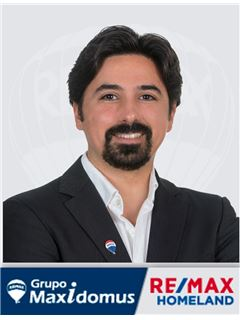 Bruno Moura - RE/MAX - Homeland