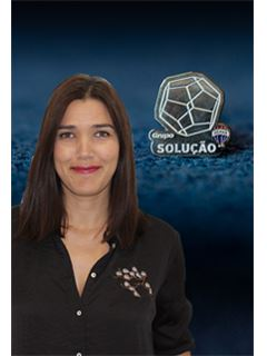 Alice Margaça - Diretora Comercial - RE/MAX - Solução II