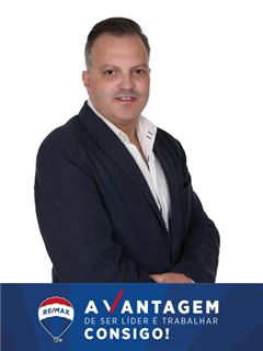Mortgage Advisor - Hugo Lage - RE/MAX - Vantagem Central