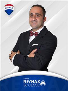 Daniel Pinto - Chefe de Equipa Daniel Pinto - RE/MAX - Sucesso