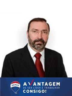 Mortgage Advisor - César Costa - RE/MAX - Vantagem Atlântico