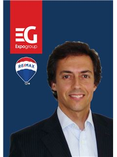Pedro Carvalho - RE/MAX - Costa Do Sol