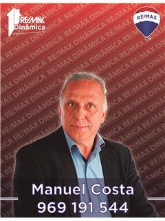 Manuel Costa - Parceria com Francisco Almeida - RE/MAX - Dinâmica