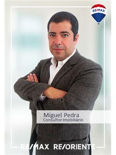 Miguel Pedra - RE/MAX - ReOriente