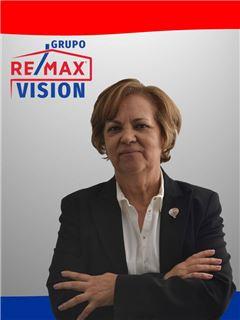 Maria da Luz Fuzeiro - RE/MAX - Vision
