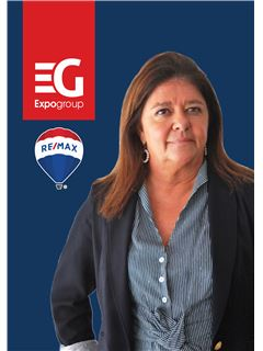 Manuela Canas Correia - RE/MAX - Costa Do Sol