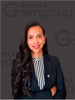 Diana Teixeira - RE/MAX - Capital
