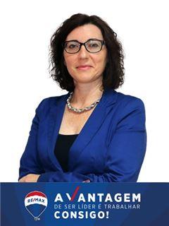 Alexandra Esteves - RE/MAX - Vantagem Atlântico