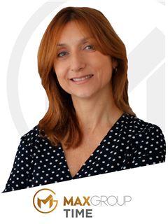 Raquel Pinto Ribeiro - RE/MAX - Time