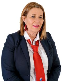 Isabel Barrocas - RE/MAX - Alanorte