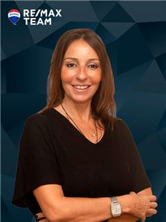Patrícia Marques - RE/MAX - Team