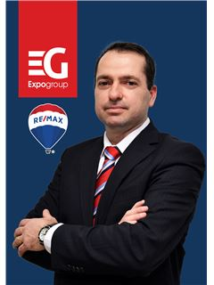 Marcelo de Oliveira - RE/MAX - Expo