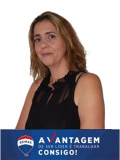 Sofia Alves - RE/MAX - Vantagem Avenida