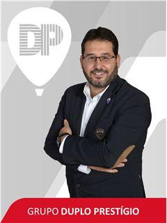 Hugo Serra - Membro de Equipa Paulo Silva - RE/MAX - Duplo Prestígio