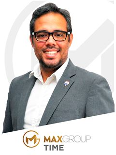 Raphael Martins - RE/MAX - Time