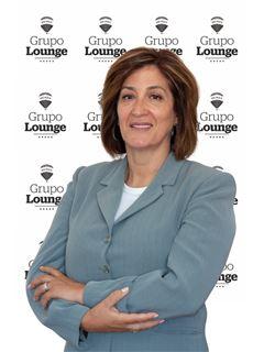 Maria Helena Fernandes - RE/MAX - Lounge III