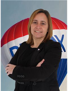 Fátima Marques - RE/MAX - Spirit