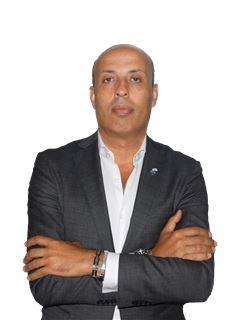 Broker/Owner - Jorge Teixeira - RE/MAX - Team III