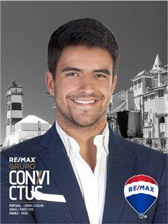 Vasco Leal - Equipa Gaidão - RE/MAX - Convictus II