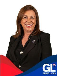 Luz Nunes de Carvalho - RE/MAX - Latina II