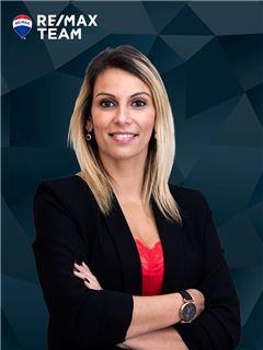 Ana Grilo - RE/MAX - Team II