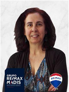 Carla Silva - RE/MAX - Madis