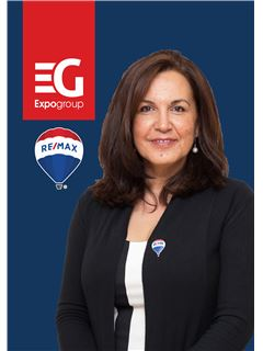 Isilda Ribeiro - RE/MAX - Expo
