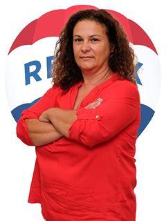 Manuela Cruz - RE/MAX - Up