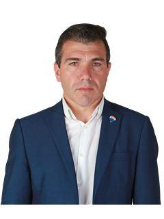 Rogério Ferreira - RE/MAX - Rubeas