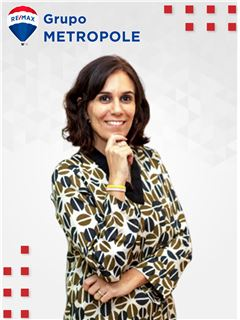 Carla Franco - RE/MAX - Metropole