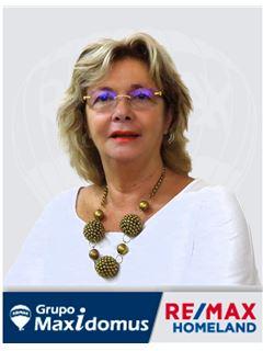 Manuela Lemos - RE/MAX - Homeland