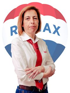 Broker/Owner - Sílvia Dias - RE/MAX - Up