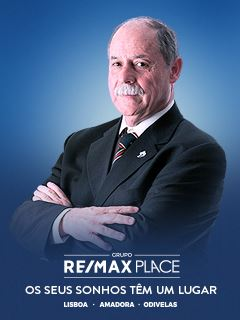 José João Catarino - RE/MAX - Place