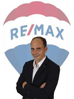 Mário Rui Vieira - RE/MAX - Ilha